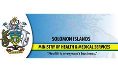 Solomon Islands Ministry of Health & Medical Services